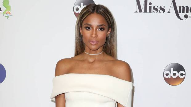 Ciara Is Revlon's New Global Brand Ambassador - Congrats