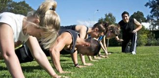 Do you really need high intensity fitness classes or videos to lose weight?