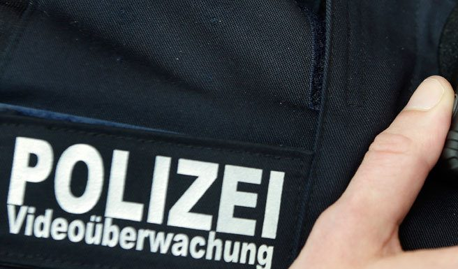 German Police Detain three Men in Chemnitz manhunt, find explosives