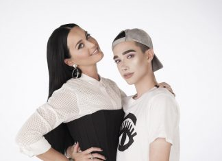 James Charles: Meet CoverGirl's first cover boy