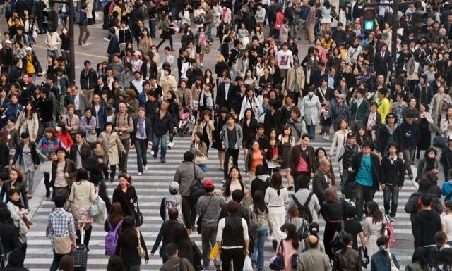 Japan Labor Ministry: 'karoshi' culture blamed for young man's heart failure