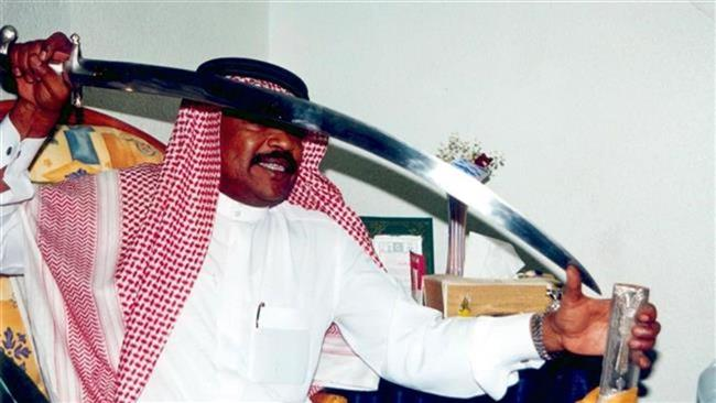 Saudi prince executed in Riyadh for murder - Interior Ministry