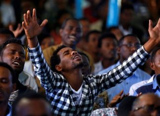 State of emergency declared in Ethiopia: local media