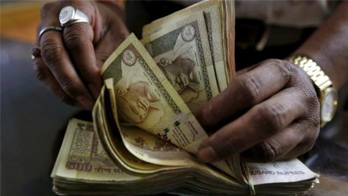 500 and 1000 rupee notes no longer legal tender