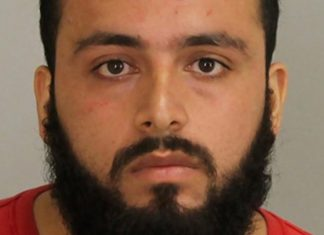 Ahmad Khan Rahami: Accused New York bomber faces charges in federal court