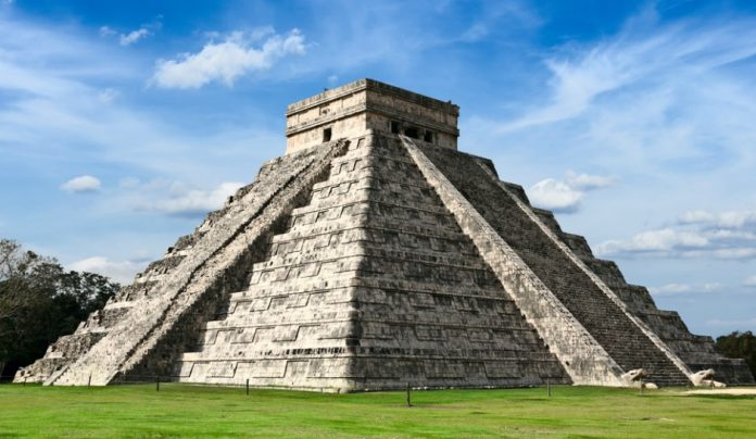 'Nesting doll pyramid' discovered in Mexico inside the Temple of Kukulcan