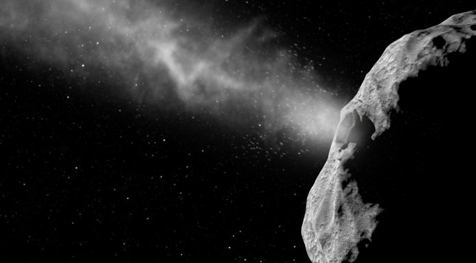 Researchers urge asteroid-deflection mission (Details)