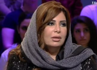 Souad al-Shammary jailed for challenging Saudi taboos