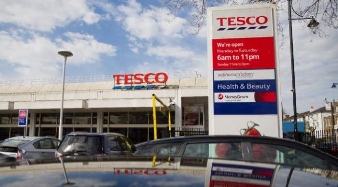 Tesco Contact Lens Recall: What you should do