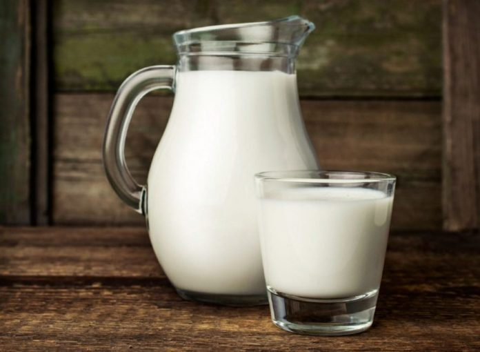 Whole-Fat Milk May Make Kids Leaner, says new research