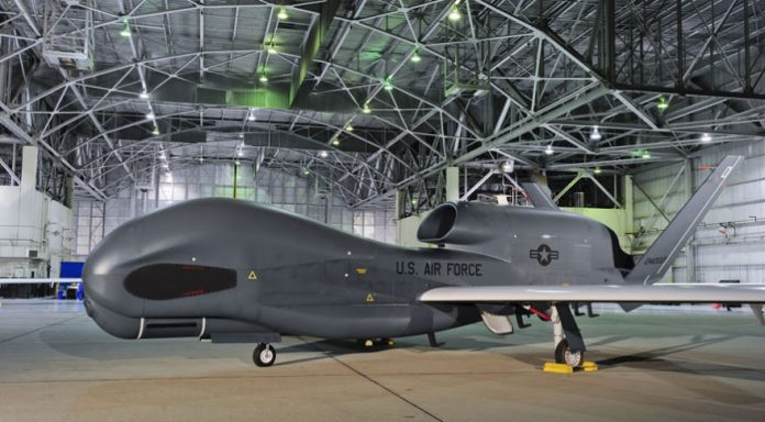 Art of Battle: US military prepares for the next frontier