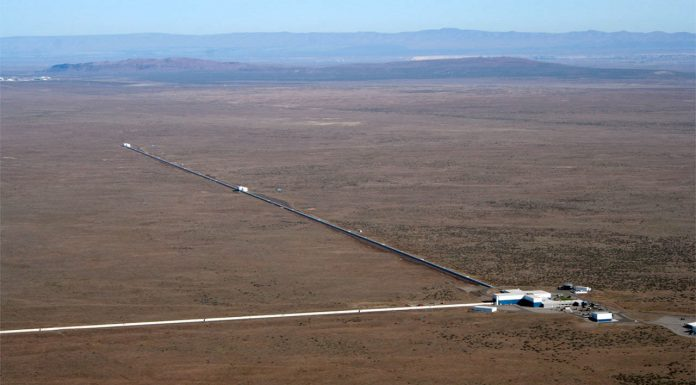 LIGO begins next search for gravitational waves, Report
