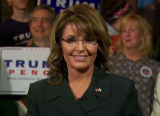 Sarah Palin: Trump's Carrier deal is 'crony capitalism'