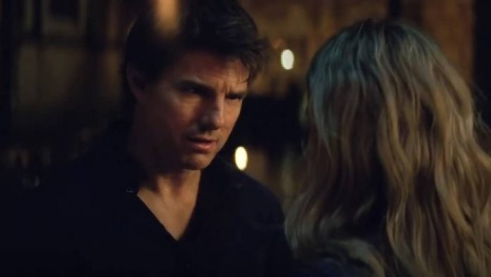 Tom Cruise's The Mummy is here! Best Moments Of The Mummy Teaser Trailer