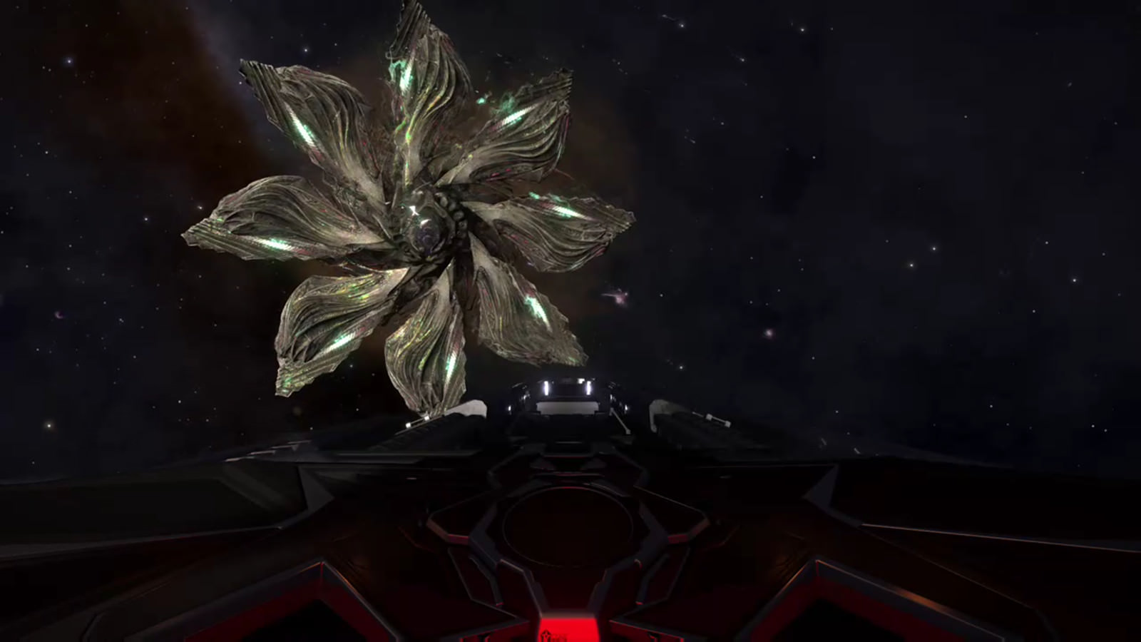 After years of speculation, aliens have been found in Elite: Dangerous