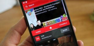YouTube Testing In-App Messaging for iOS and Android, Report