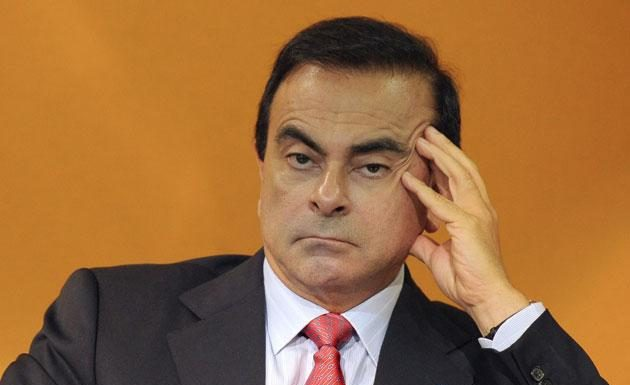 Carlos Ghosn Steps Down as Nissan CEO and President, Assume Oversight Role