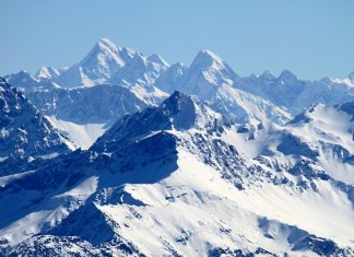 Climate research delivers dire warning on Alpine snow