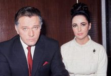 Elizabeth Taylor and Richard Burton: Marriage History