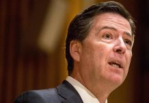 James Comey Asked DOJ to Reject Trump's Wiretap Claims