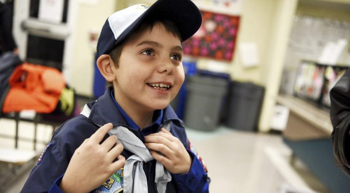 Joe Maldonado: Transgender Boy Scout awarded 18k and formal apology after being kicked out of troop