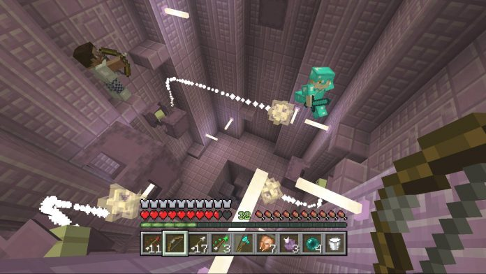 Minecraft Xbox 360 Edition Update, Report