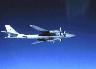 Canada intercepts Russian bombers off coast, Reports