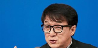 "Jackie Chan: ""I was forced to marry"""