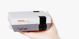 Nintendo Discontinues NES Classic console - this could be why
