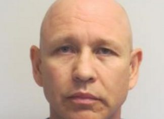 Robert Dezwaan: Convicted killer missing from Mission Institution