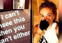 Dani Mathers facing jail for infamous LA Fitness photo