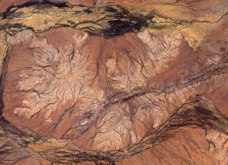 Researchers may have found the oldest evidence of life on Earth