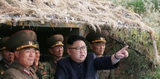North Korea rejects new UN sanctions, vows to bolster nuclear force
