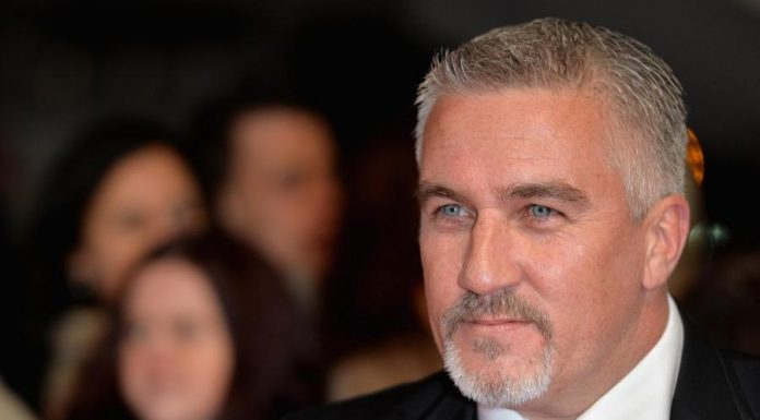 Paul Hollywood 'Devastated' For Causing Offence with Nazi uniform