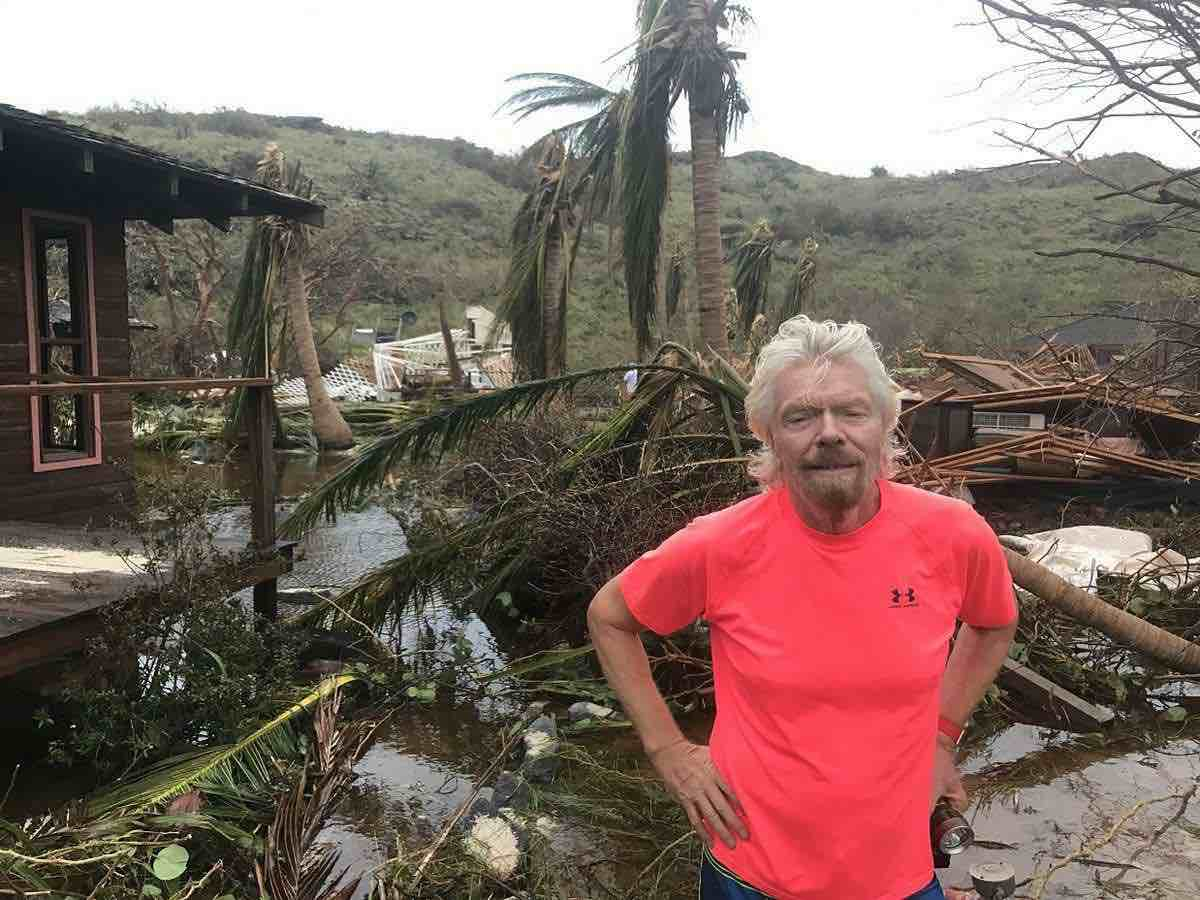Surviving Irma on Marco Island: 'It was a badass hurricane'