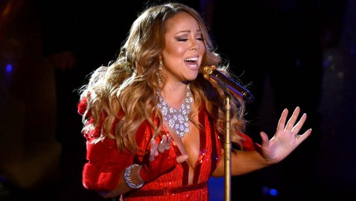Mariah Carey postpones tour due to medical reasons