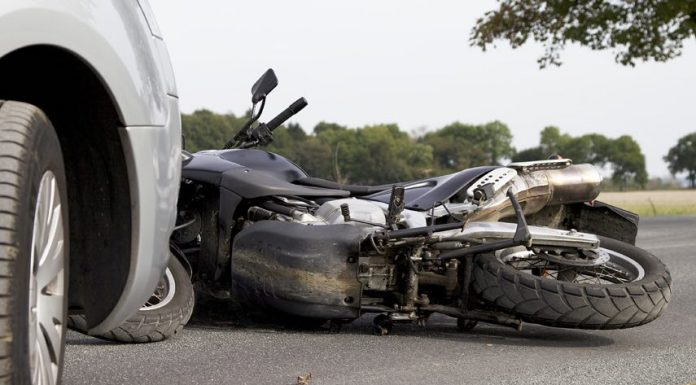 Motorcycles cause 10 percent of vehicle deaths in Ontario
