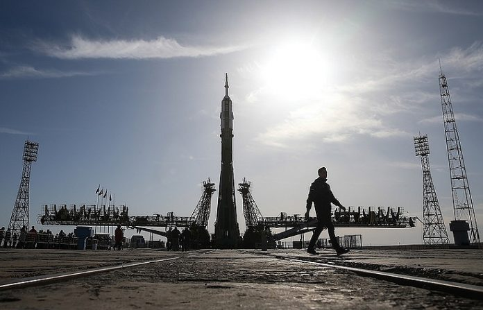 The Soyuz-5 carrier rocket is expected to replace the Zenit launcher