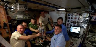 What Will Astronauts Eat in Space This Thanksgiving?