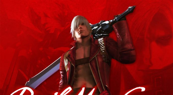 Devil May Cry HD Collection Announced, Coming March 2018 (Report)