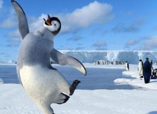 Giant ancient penguin was human-size, says new research