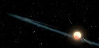 Alien megastructures not causing 'Tabby's Star' weirdness, says new research
