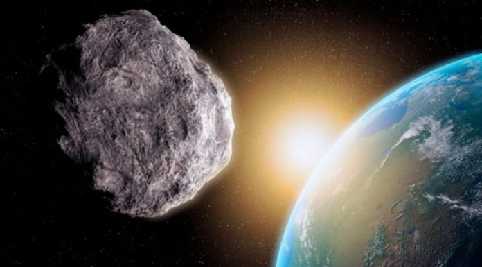 Beware Earthlings! Asteroid longer than world's tallest building to pass Earth