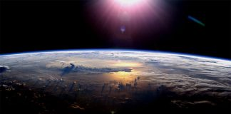 Study: Meteorites Show Water On Earth Early In Solar System's Life