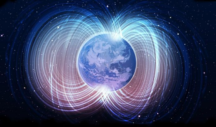 Are the Earth's magnetic poles about to flip? (research)