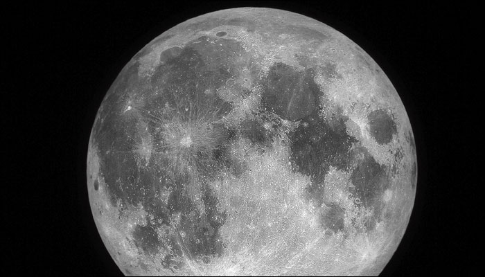 NASA Lunar missions discover widespread water across Moon's surface