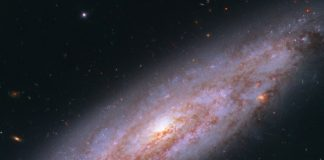 Research: Universe Is Expanding Faster Than Expected