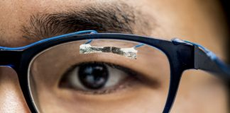 Study: Low-Priced Wearable Sensor Formed From Tissue Paper
