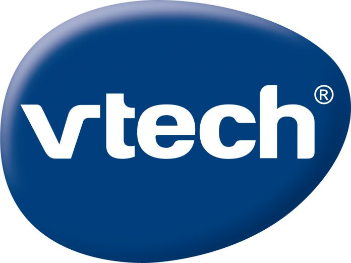 VTech Debuts New Collection of Toys