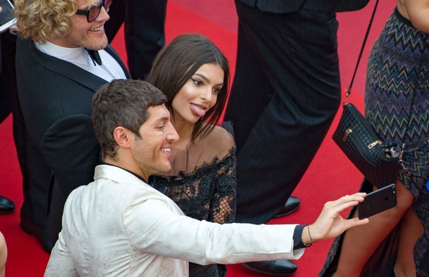 Cannes Director Thierry Fremaux Bans Red Carpet Selfies At 2018 Film Festival